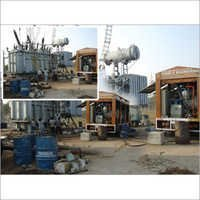 Transformer Overhauling Services