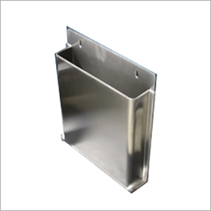 SS Soap Stand