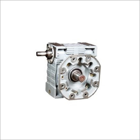 GRV Type Gear Box