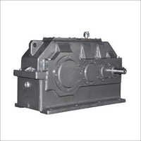 Heavy Duty Helical Gear Box