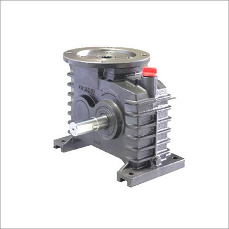 Commercial Aerator Gear Boxes
