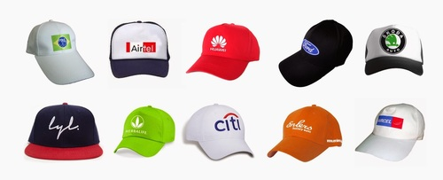 Advertising Caps