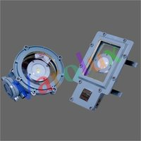 LED FLP BULK HEAD LIGHT