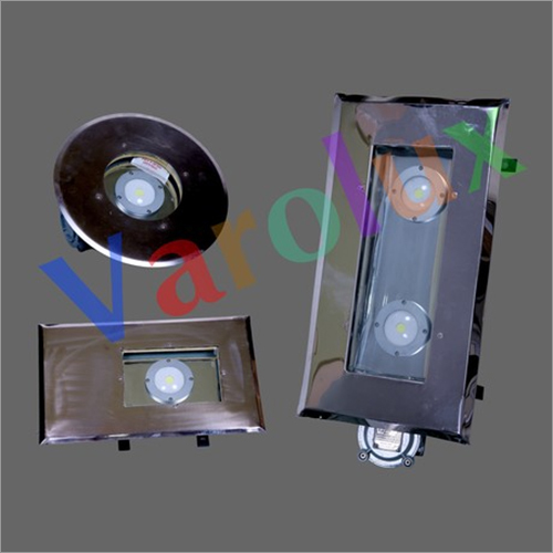 FLAME PROOF / EXPLOSION PROOF LED LIGHTS