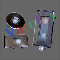 LED FLP CLEAN ROOM LIGHT