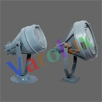 LED FLP Flood Light