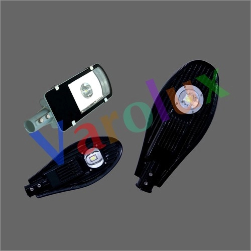 LED WP STREET LIGHT