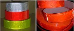Microprismatic Reflective Tapes