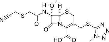 Cefmetazole sodium