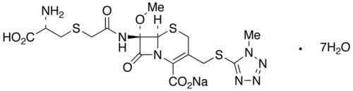 Cefminox sodium