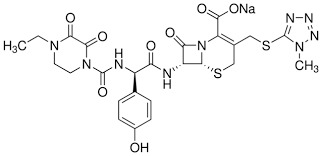Cefoperazone sodium