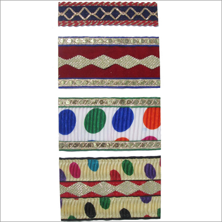 Sequences Zari Lace