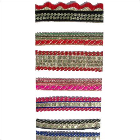 Sahil Designer Lace