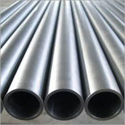 Aluminium Pipes & Tubes