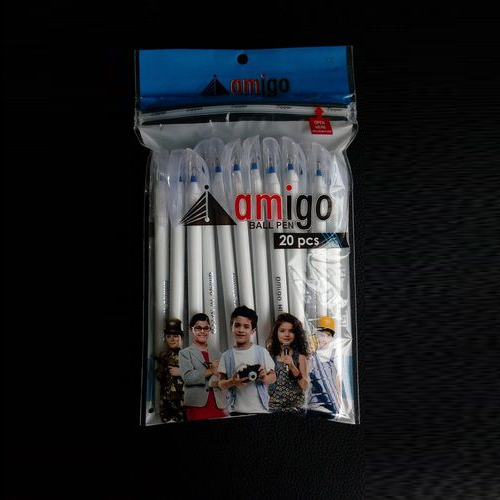 Amigo Hi Speed Ball Point Pen