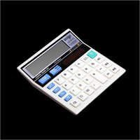 Amigo White Mi 512 Calculator