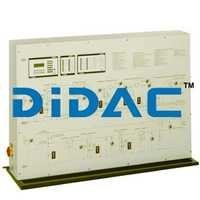 Building Automation In Heating And Air Conditioning Unit