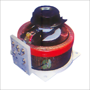 Single Phase Auto Variable Transformer