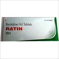 Ranitidine Hcl Tablets