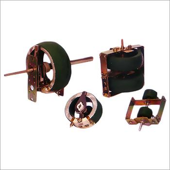 Wirewound potentiometers
