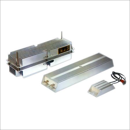 Dynamic Breaking Resistors