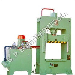 Die Cushion Hydraulic Press Machine
