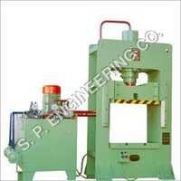 Die Cushion Hydraulic Press Machine