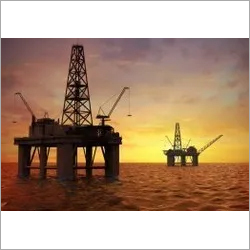 Offshore Oil Applications