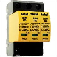 Surge Protection for VFD