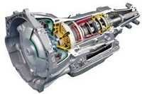 AUTOMATIC GEAR BOX