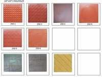 Tiles Rubber Moulds