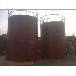 HSD Tank