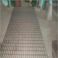 Steel Slated Grating
