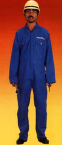 Flame Retardant Garments
