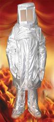 Fire Entry Suit