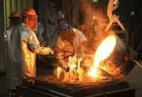 Foundry & Alloys