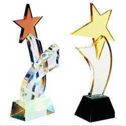 Crystal Eagle Award