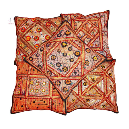 Barmer Rajasthan Cushion Covers