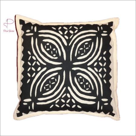 Cotton Printed Cushion Cover