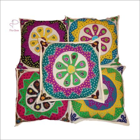 Decorative Cotton Cushion Covers