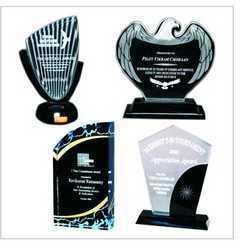 Superior Acrylic Awards