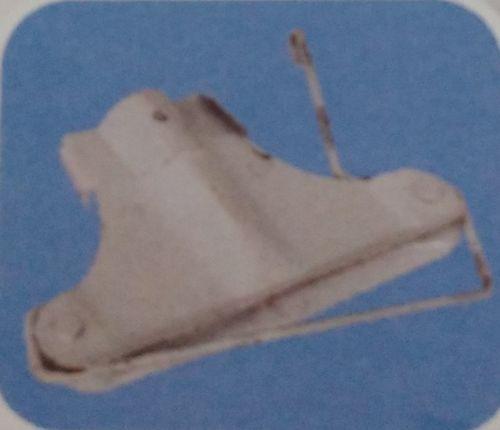 Metal Butterfly Clip