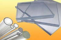 Acrylic Sheets-Rods-Pipes & Tubes