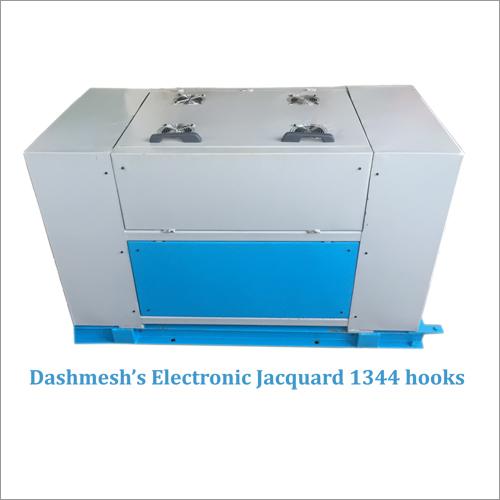 1344 Hooks Electronic Jacquard