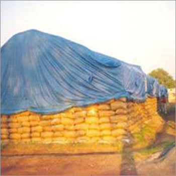 Tarpaulins Fumigation Covers