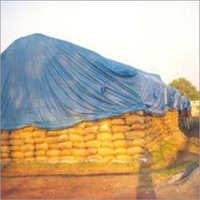 Fumigation Tarpaulin Covers