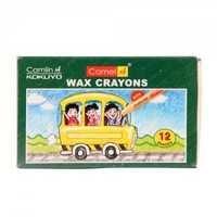 Camel Wax Crayons
