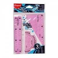 Maped Twist n Flex Ruler