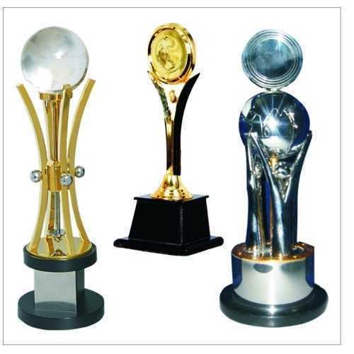 Metal Sport Trophy