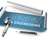 Engineering Design Services with Prototyping